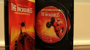 The Incredibles (2004) West Island Greater Montréal image 2