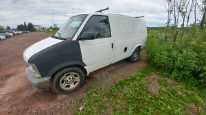 2004 Astro Van