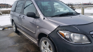 For Sale 2005 Mazda MPV $2800 or OBO