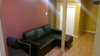 Basement Suite for rent in the EAST END
