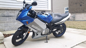 2006 gs500f  for sale
