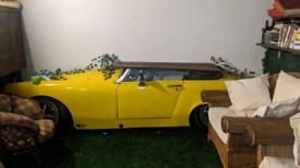 MG HALF CAR