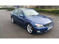 """Lexus IS200 SE Automatic - 53 Plate - Fully Loaded - Excellent Condition Inside & Out- MOT 2017..."""