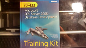 New MCTS Self-Paced (Exam 70-432): Microsoft® SQL Server 2008