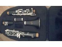 Selmer Signet clarinet brand new