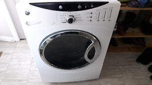 G.E. Front Load Washer