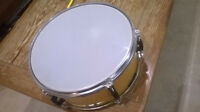 12 inch snare drum