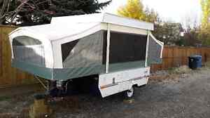 1999 Jayco Tent Trailer 8'
