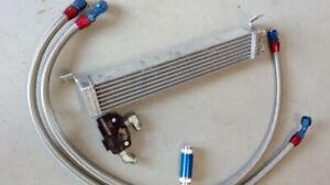 Oil Cooler kit  Dewitts