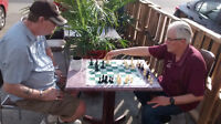 Chess Club at The Meetinghouse!