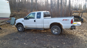 Truck for sale great work truck