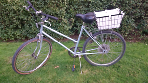 $30 obo - Ladies Supercycle commuter bike  (25-inch)
