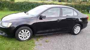 2012 VW Jetta ..$.7200.oo...new MVI..TRADE