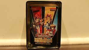 Yu-Gi-Oh! Trading Card Game: Premium Collection Tin (with Guide) West Island Greater Montréal image 4