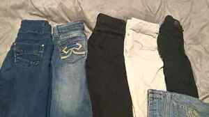 JEANS LOT $7 TAKES ALL!!