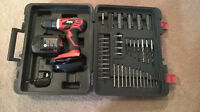 Kit d'outils 50$