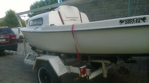 Sail boat Siren 17 for Sale West Island Greater Montréal image 2