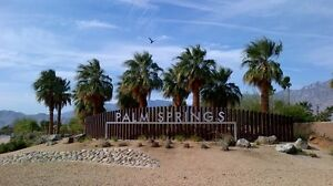 CONDO PALM SPRINGS CALIFORNIE - VACANCES