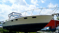 REDUCED! 33 Foot Bayliner Conquest