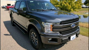 2018 Ford F150 Front Grille