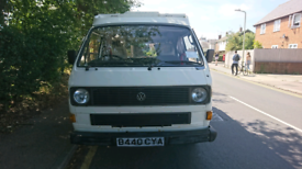 Used Vw t25 for Sale   Gumtree