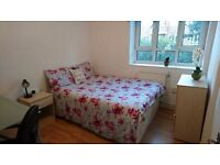 LOVELY Double Room In The HEART OF HACKNEY - Mins From DALSTON KINGSLAND Station!