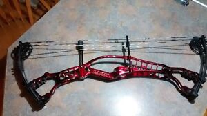 target archery bow for sale Prince George British Columbia image 1