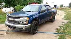 2005 Chevy Colorado 4x4 need gone!!!