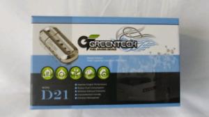 Greentech Fuel savers