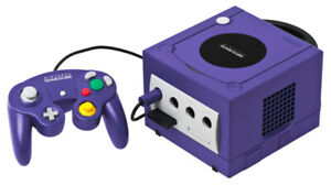 I'm Looking to buy your Gamecube Games