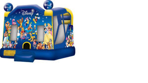 JUMPING CASTLES, MACHINE RENTALS, ENTERTAINERS
