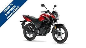 YAMAHA YS125 *LOW RATE FINANCE AVAILABLE*