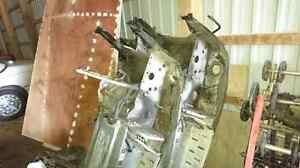 Ski doo rev chassis London Ontario image 1