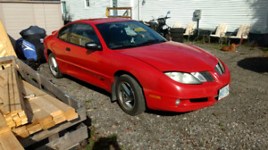 2003 sunfire gt in amazing shape
