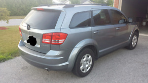 2010 Dodge journey se $6000 obo.