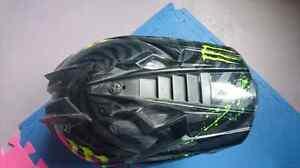 O'Neal Monster Helmet