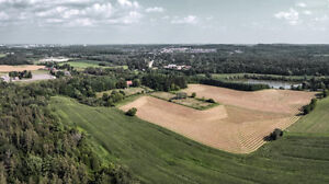 69 ACRE FARM FOR SALE JUST OUTSIDE WATERLOO NOW SOLD FIRM