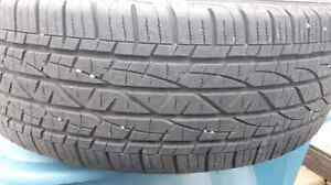 Tires and mags for sale SOLD Cornwall Ontario image 4