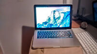 Macbook Pro 2010 - Samsung 512 SSD - 8GB Ram