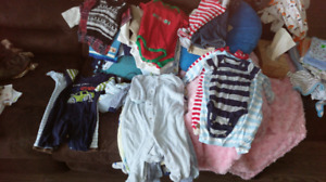 Boys clothes ALL SIZES. newborn to 2T