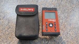 Hilti PD32 Laser Measure