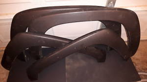 99 to 07 gmc/chevy fender flares used