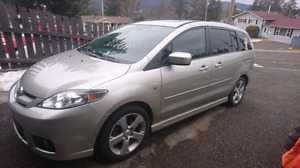 2007 Mazda Mazda5 GT Wagon REDUCED