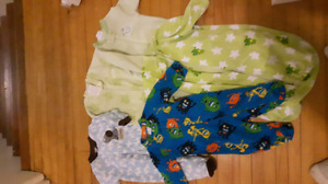 0-3 month clothing