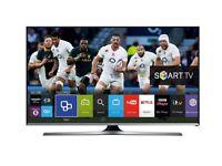 "Samsung 32"" Smart LED Tv wi-fi Netflix YouTube warranty free delivery"