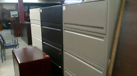 BIGGEST SELECTION OF FILE CABINETS IN ONTARIO WORTH THE DRIVE!!! Mississauga / Peel Region Toronto (GTA) Preview