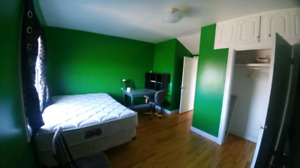 Sublet - Next to Dal - Available Immediately