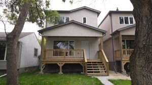 Beautiful new home in great location. Linden Ave. East Kildonan