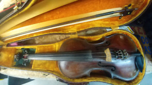 Stainer copy antique violin
