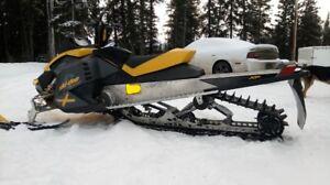 Ski-Doo Summit X800